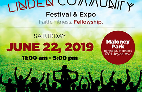 Linden Community Festival