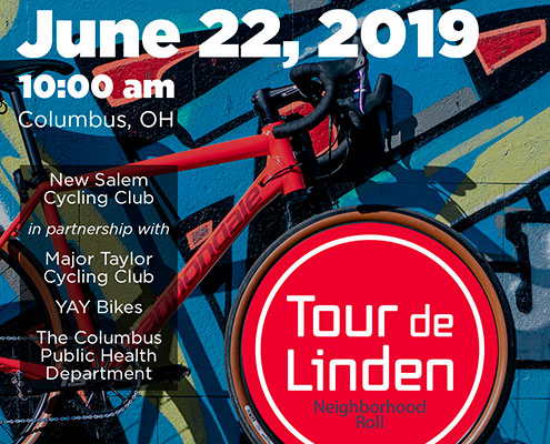 Tour de Linden